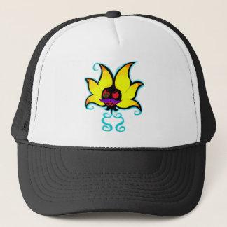 |Creepy Geekly Trucker Hat