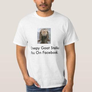 Creepy Goat T-Shirt