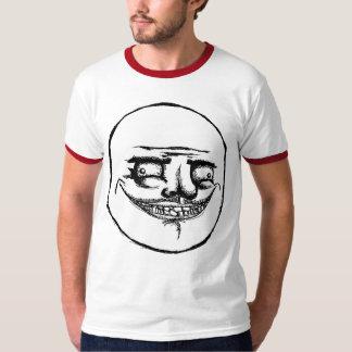 Creepy Me Gusta - Ringer T-Shirt
