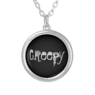 Creepy Necklace