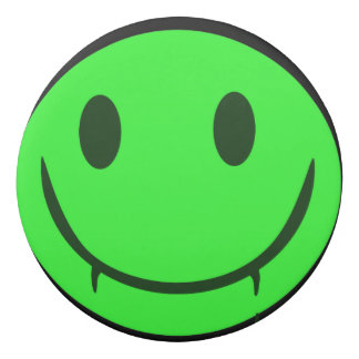 Creepy Smile Emoji Eraser