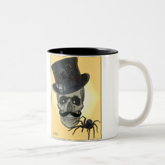 Creepy Spider Mug - Various Styles