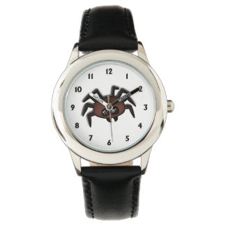 Creepy Spider Watch