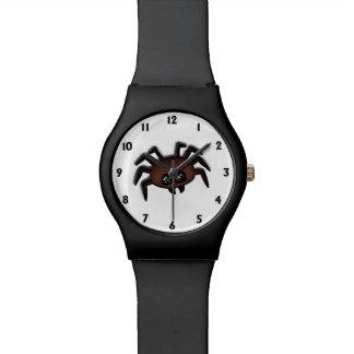 Creepy Spider Wristwatch