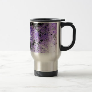 Creepy Tree Travel Mug