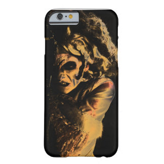 Creepy Undead Drag Queen iPhone 6/6s, Barely There Barely There iPhone 6 Case