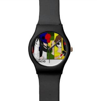 creepypasta watch/item watch
