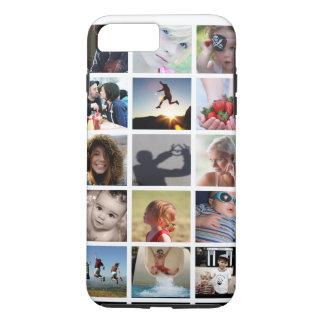 Créer-Votre-Propre cas plus de l'iPhone 6 de Coque iPhone 7 Plus