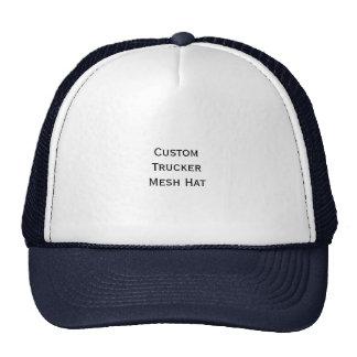 Créez le casquette frais de chapeau de maille de