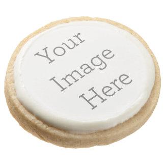 Créez vos propres biscuits de sucre de photo