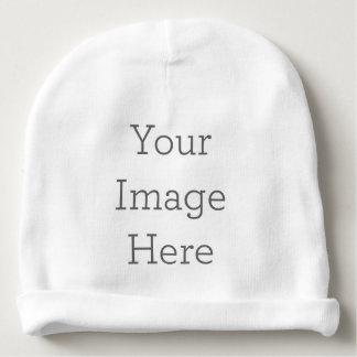 Créez vos propres bonnet pour bébé