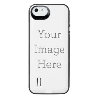 Créez vos propres coque batterie pour iPhone SE/5/5s