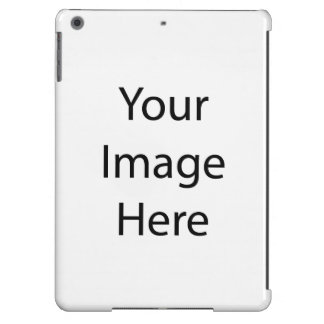 Créez vos propres coque iPad air