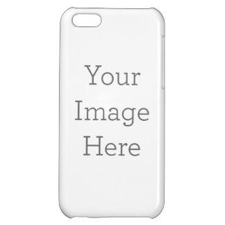 Créez vos propres coques iPhone 5C