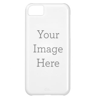 Créez vos propres coque iPhone 5C