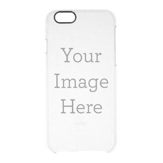 Créez vos propres coque iPhone 6/6S