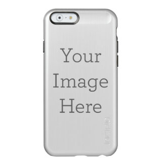 Créez vos propres coque iPhone 6 incipio feather® shine