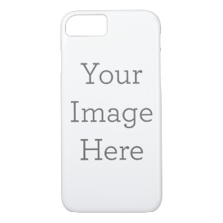 Créez vos propres coque iPhone 7