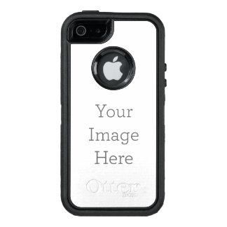 Créez vos propres coque OtterBox iPhone 5, 5s et SE