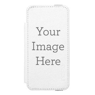 Créez vos propres coque-portefeuille iPhone 5 incipio watson™