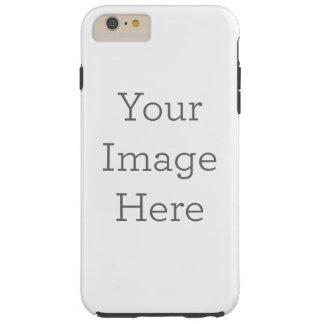 Créez vos propres coque tough iPhone 6 plus