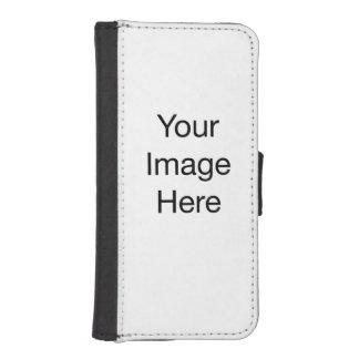 Créez vos propres coques avec portefeuille pour iPhone 5