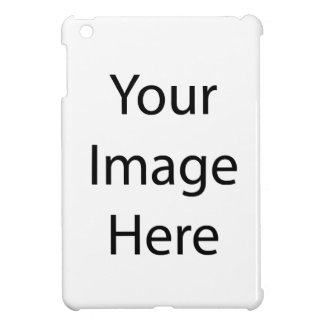 Créez vos propres coques pour iPad mini