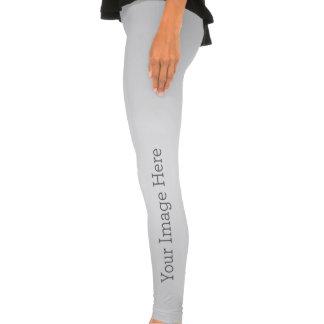 Créez vos propres guêtres américaines leggings