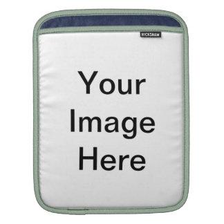Créez vos propres poches pour iPad