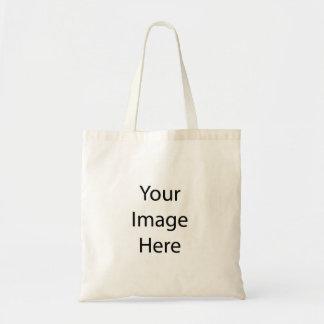 Créez vos propres sac en toile