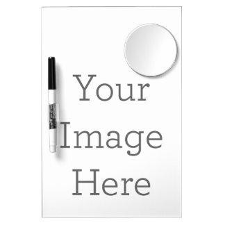 Créez vos propres tableau effaçable à sec