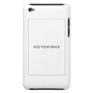 créez votre propre cas de contact d'iPod de coutum