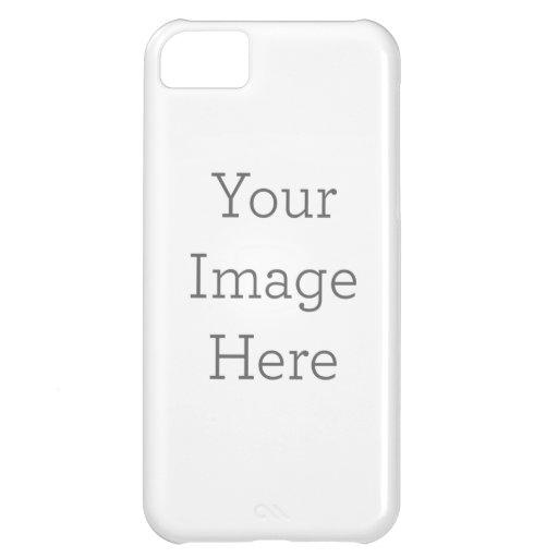 Créez votre propre cas de l'iPhone 5C Coques iPhone 5C