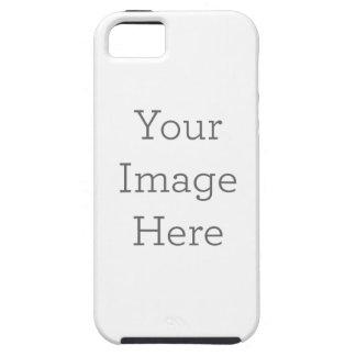 Créez votre propre cas de Vibe de l iPhone 5 5S Coque iPhone 5 Case-Mate