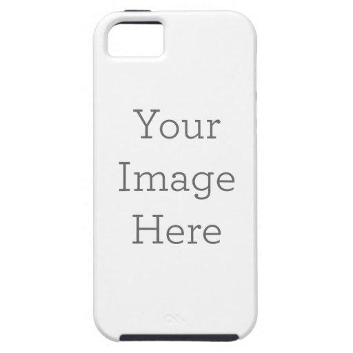 Créez votre propre cas de Vibe de l'iPhone 5/5S Coque iPhone 5 Case-Mate