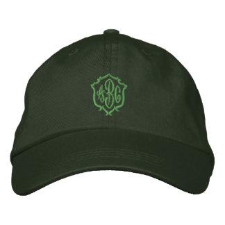 Créez votre propre casquette de baseball d'équipe