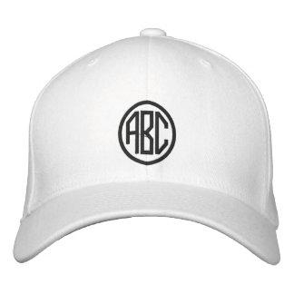 Créez votre propre casquette de baseball des