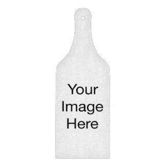 Créez votre propre conseil de taille du verre planches à trancher