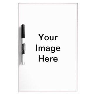 Créez votre propre conseil sec d effacement tableau blanc effaçable à sec