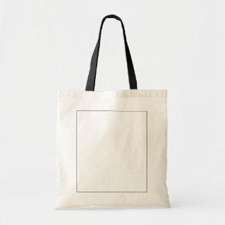 créez votre propre coutume sac en toile