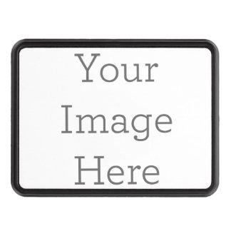 Créez votre propre couverture d'attelage de couverture d'attelage de remorque