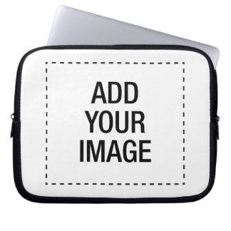 Créez votre propre customizeable fait sur commande housse ordinateur portable