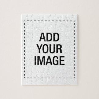 Créez votre propre customizeable fait sur commande puzzle avec photo