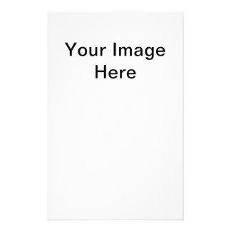 Créez votre propre papeterie papier à lettre personnalisé