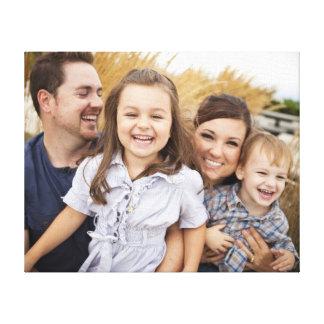 Créez votre propre photo de famille