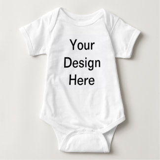 Créez votre propre plante grimpante de bébé tshirt