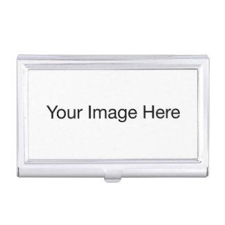Créez votre propre porte-cartes de carte de visite boîtiers pour cartes de visite