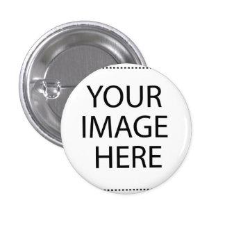 Créez votre propre PRODUIT FAIT SUR COMMANDE Macaron Rond 2,50 Cm