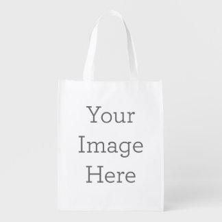 Créez votre propre sac d épicerie réutilisable