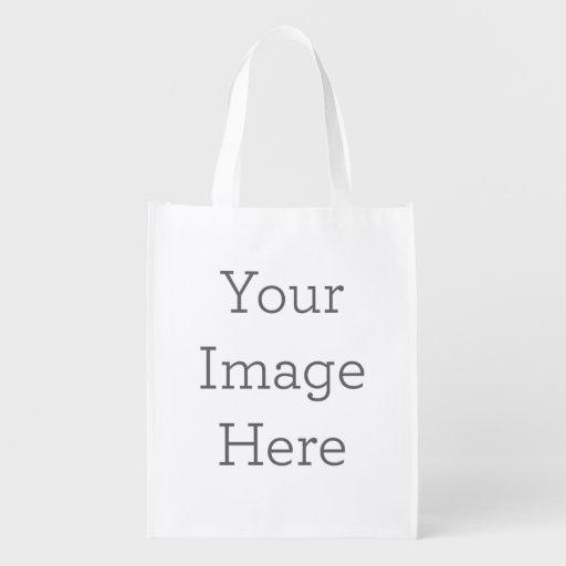 Créez votre propre sac d'épicerie réutilisable